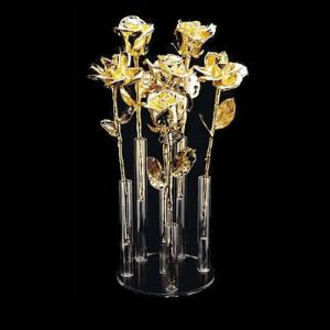 The 24 Karat Gold Plated Rose