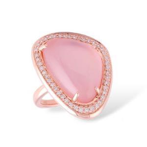 14KT Pink Gold