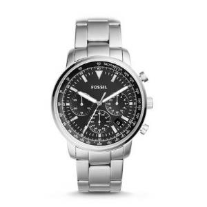 Goodwin Chronograph Stainless Steel Watch