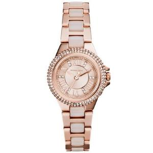 Petite Camille Rose Gold-Tone Watch
