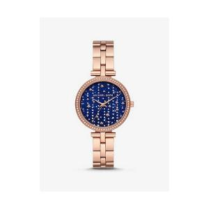 Maci Celestial Rose Gold-Tone Watch
