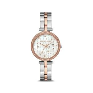 Maci Celestial Two-Tone Watch