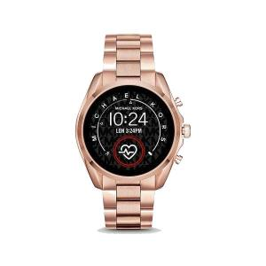 Bradshaw 2 Rose Gold-Tone Smartwatch