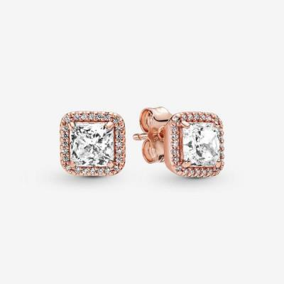 Earrings - 280591CZ