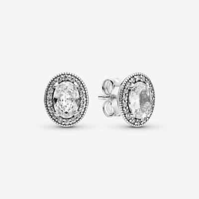 Earrings - 296247CZ