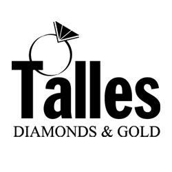 Talles Diamonds and Gold