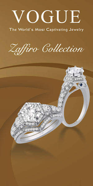 Zaffiro Collection Catalog