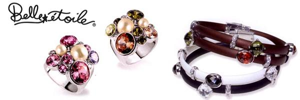Belleetoile Collection at Ask Design Jewelers