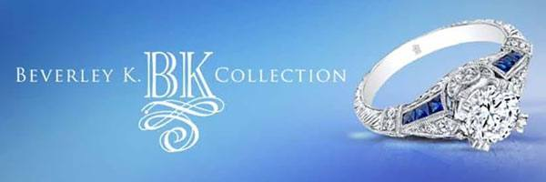 Beverley K collection at Classic Designs Jewelry