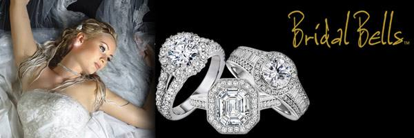 Bridal Bells collection at Classic Designs Jewelry