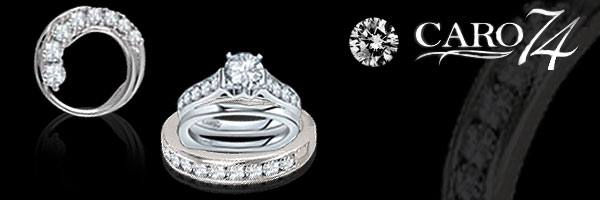 Caro 74 collection at Quality Jewelers