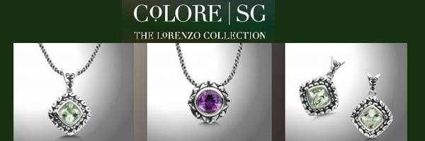 Colore SG collection at Quality Jewelers