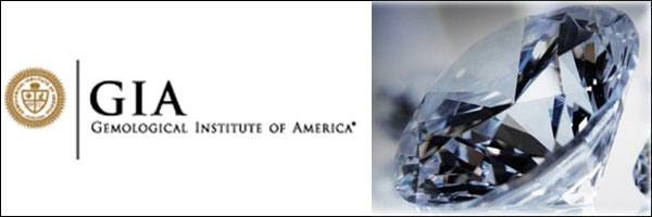 GIA Certified Diamonds at Borthwick Jewelry Inc