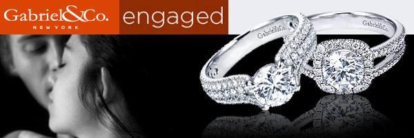 Gabriel Engaged