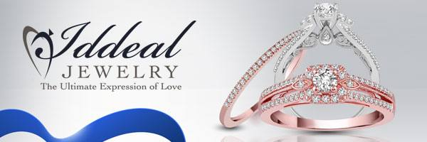 IDD Jewelry collection at Quality Jewelers