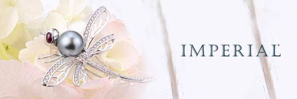 Imperial Pearl-Sparkle Collection collection at Quality Jewelers