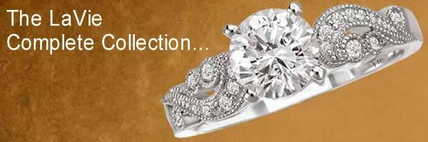Kim International collection at Diamond Depot