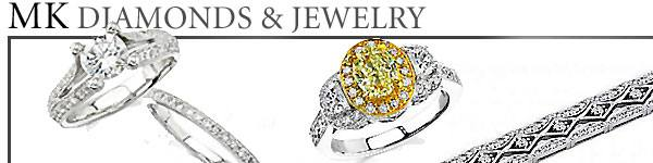 MK Diamonds and Jewelry