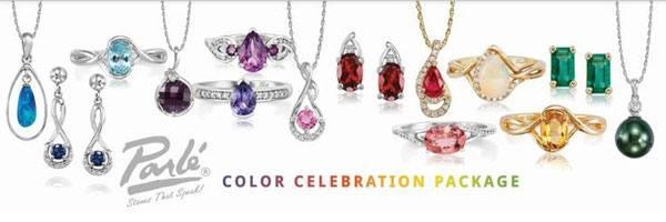 Parle - Color Celebration Collection