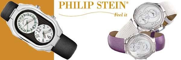 Philip Stein Watches & Jewelry