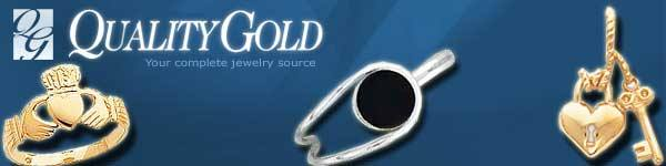 Quality Gold Collection at Borthwick Jewelry Inc.