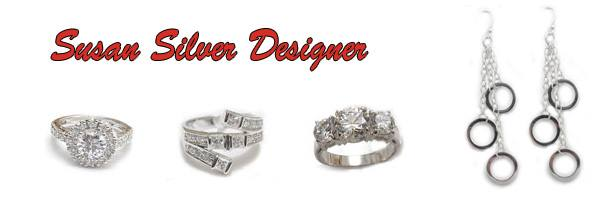 Susan Silver Designer