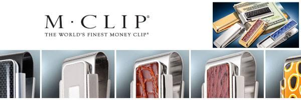 The M Clip