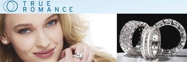 Engagement rings of True Romance