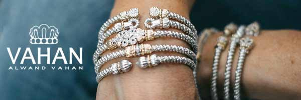Vahan collection at Classic Designs Jewelry
