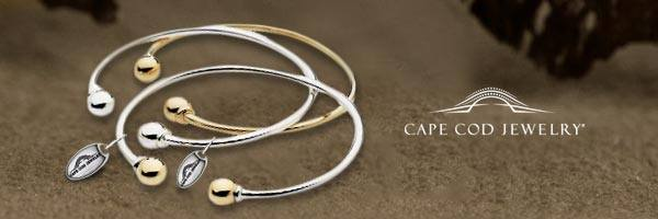 Cape Cod Jewelry collection at Quality Jewelers