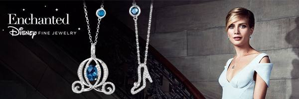 Enchanted Disney Collection at Ask Design Jewelers