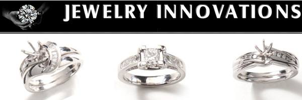 Jewelry Innovations collection at Quality Jewelers