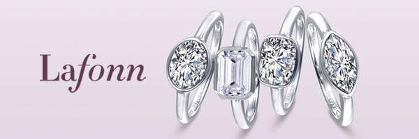 Lafonn collection at Fountain City Jewelers