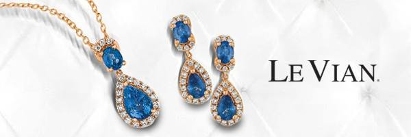 LeVian collection at Classic Designs Jewelry