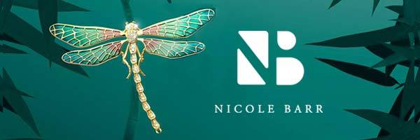 Nicole Barr collection at Quality Jewelers