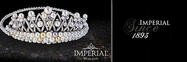 Imperial Pearl-Sparkle Collection