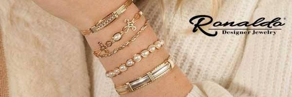 Ronaldo Bracelets