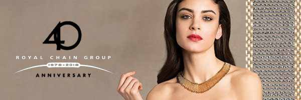 Royal Chain collection at Quality Jewelers