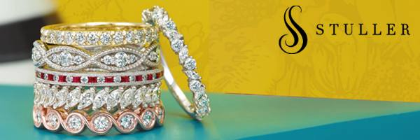 Stuller collection at Fountain City Jewelers