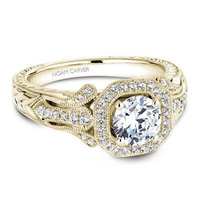 Crown Rings