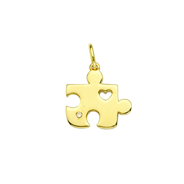 14K YELLOW GOLD CHARMS COLLECTION
