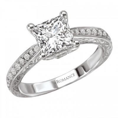 The Romance Diamond